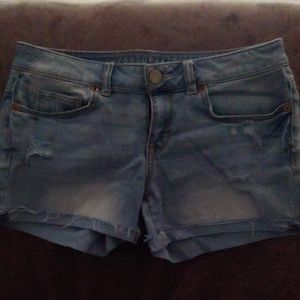 Aeropostle Jean shorts